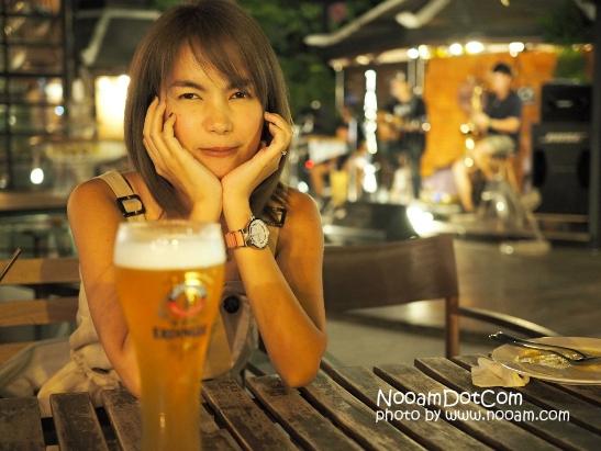 พาไปชิมอาหารและเบียร์เก๋ที่ Tasala Bar & Bistro ลพบุรี