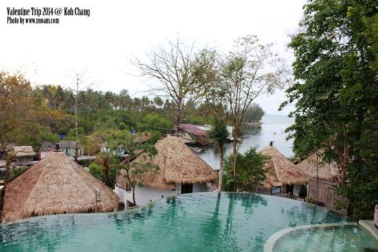 รีวิว วาเลนไทน์ทริป ที่ AANA Resort & SPA (อาน่า รีสอร์ท )เกาะช้าง รีสอร์ทบรรยากาศดี แต่ไม่ประทับใจ