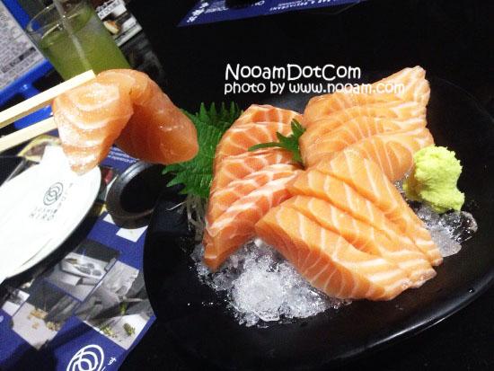 รีวิว Sushi Hiro ( Belle Grand Rama 9) อิ่มอร่อยกับซูชิสดๆเต็มคำ พร้อมโปรโมชั่นแรงๆ