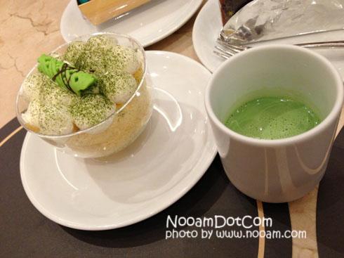 รีวิว ร้าน คอฟฟี่ บีนส์ บาย ดาว  ชิมเค้กและเบเกอรี่อร่อยๆ ที่สาขาสยามพารากอน (Coffee Beans by Dao)