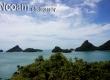 พาเที่ยว อุทยานแห่งชาติหมู่เกาะอ่างทอง เกาะลิง เกาะแม่เกาะ (ทะเลใน) และจุดชมวิวเกาะวัวตาหลับ