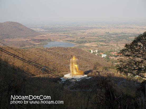รีวิว ขึ้นบันได 3790 ขั้น นมัสการรอยพระพุทธบาท ที่เขาวงพระจันทร์ จังหวัดลพบุรี
