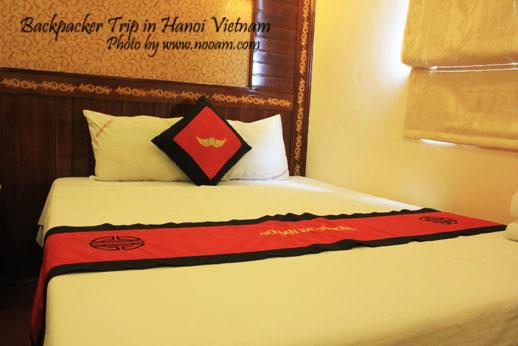 รีวิวโรงแรม Golden Wings 1 Hanoi อบอุ่นและเป็นกันเอง ที่เวียดนาม