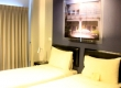 โรงแรม Shino Inn ที่พักราคาถูก อยู่ในตัวเมืองภูเก็ต ใกล้ทางขึ้นจุดชมวิวเขารัง