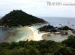 รีวิว พาเที่ยวเกาะเต่า เกาะนางยวน อ.เกาะพะงัน จังหวัดสุราษฎร์ธานี น้ำใส ทะเลสวย แบบวันเดย์ทริป
