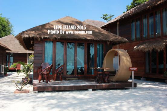 รีวิวอันดา รีสอร์ท (Anda Resort) ที่พักสวยๆ ติดทะเล เกาะหลีเป๊ะ หาดซันไรซ์ บีช