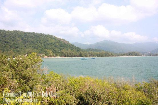 รีวิว ที่เที่ยวเกาะช้าง น้ำตกคลองพลู แหลมไชยเชษฐ์ จุดชมวิอุทยานแห่งชาติหมู่เกาะช้าง และพักที่ Aana resort