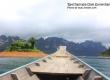 หนีความวุ่นวาย ไปเที่ยวอุทยานแห่งชาติเขาสก เขื่อนรัชชประภา สุราษฎร์ธานี กุ้ยหลินเมืองไทย