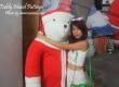เที่ยวพิพิธภัณฑ์ตุ๊กตาหมี Teddy Bear Island พัทยาเหนือ ชลบุรี Pattaya Thailand