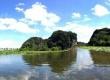 เที่ยวฮานอย เวียดนาม ชมฮาลองเบย ฮาลองบก และ ทะเลสาบฮว่านเกี๋ยม (Ho Hoan Kiem หรือ ทะเลสาบคืนดาบ)