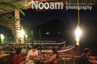 รีวิว ร้านอาหาร เฮือนโบราณ บ้านฮิมปิง 2 ริมแม่น้ำปิง อาหารไทย อาหารเหนือ อาหารพื้นเมืองแบบล้านนา เชียงใหม่