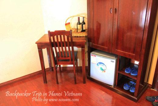 รีวิวโรงแรม Golden Wing 1 Hanoi อบอุ่นและเป็นกันเอง ที่เวียดนาม