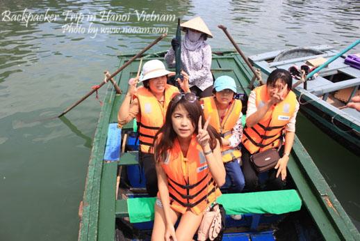เที่ยวเวียดนามด้วยตัวเอง วันที่ 2 ไปเที่ยวฮาลองเบย์กัน Halong Bay Vietnam