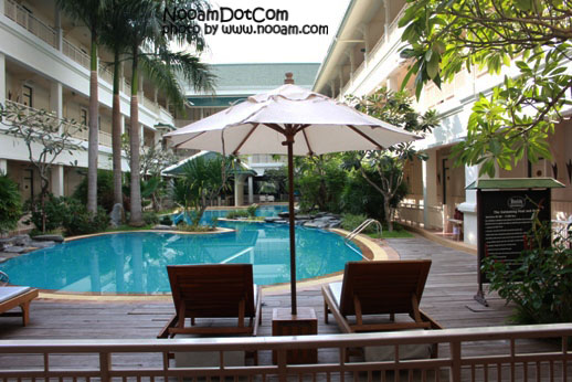 รีวิว โรงแรม บัดดี้ โอเรียนทอล ริเวอร์ไซด์ ปากเกร็ด พักผ่อน หย่อนกาย ริมแม่น้ำ สไตล์โคโลเนียลไทย