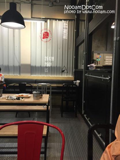 รีวิว ร้านบอนชอน ชิคเก้น(Bonchon chicken) ไก่ทอดสไตล์เกาหลี กรอบนอกนุ่มใน รสชาติดี