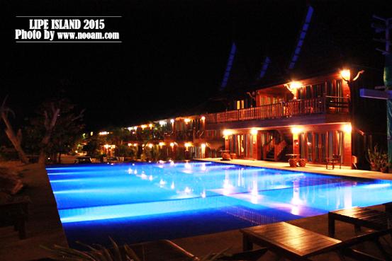 รีวิวอันดา รีสอร์ท (Anda Resort) ที่พักสวยๆ ติดทะเล เกาะหลีเป๊ะ หาดซันไรซ์ บีช โรแมนติกมาก