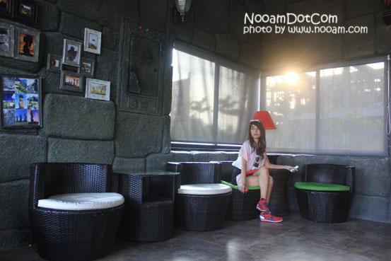 รีวิวร้านกาแฟ โมอาย คอฟฟี่ (Moai Coffee) สวนผึ้ง ร้านที่ใครเห็นก็ต้องแวะ