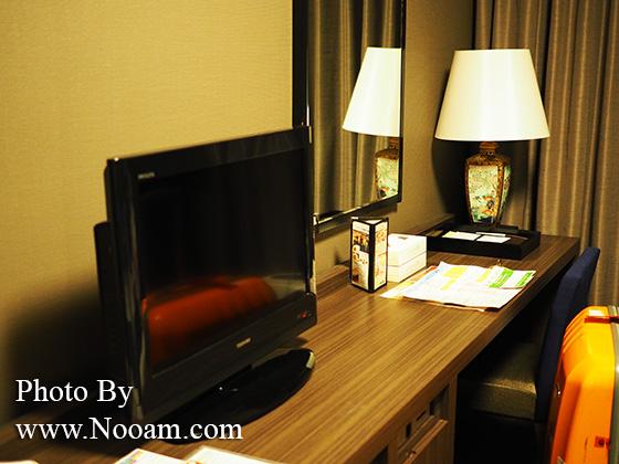 รีวิว Narita View Hotel ใกล้สนามบินนาริตะ ชิบะ ประเทศญี่ปุ่น