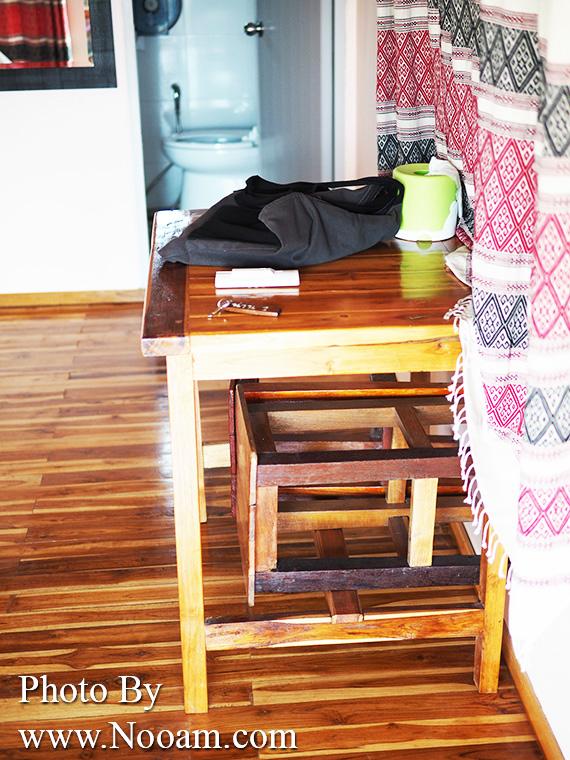 รีวิว ตูบนา โฮมสเตย์ ที่พักสุดชิล ไกล้ตูบน่าน ชมหมอกตอนเช้า และชิมขันโตกมื้อเย็น ที่อำเภอปัว จังหวัดน่าน