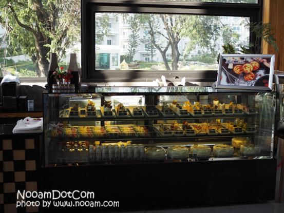 รีวิวร้าน Ribs mannn (ริบส์แมน) กินสเต็ก ชิมสปาเก็ตตี้ อาหารฟิวชั่น ร้านนี้ขึ้นชื่อเรื่องรมควัน ที่เขาใหญ่